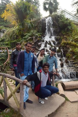 Making of Memories, in Nainital, Kausani and Mussoorie
