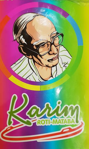 Karim's stole our heart !!!! Reco from Mark weins wont go WRONG!!!