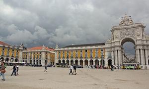 Lisbon in 4 days