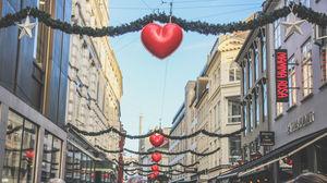 Copenhagen Christmas Market