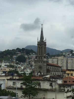 Catedral de São Sebastião - Avenida Coronel José Soares Marcondes - Uep1-S.1 1/undefined by Tripoto