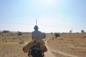 A trip to Khuri Village – Life under the stars