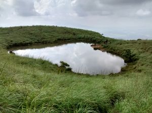 Chembra Peak: Trek to the heart shaped lake