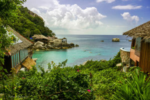Why Should Koh Tao Be On Every Indian's List?