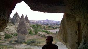 Istanbul, Cappadocia, & Cirali, Turkey