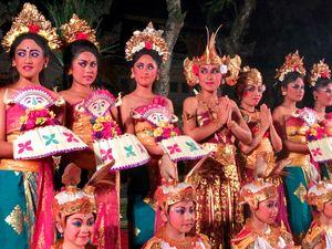 Bali & Ubud, Indonesia