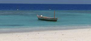 Bandos, Maldives
