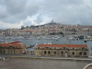 Ardeche & Marseilles, France