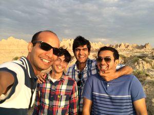 A visit to the Mount Rushmore State - South Dakota