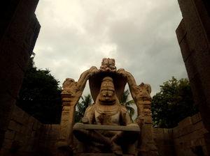 Lakshmi Narasimha Temple 1/1 by Tripoto
