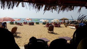 GOA!! More than just the Party Capital! :)