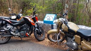 70 Curves, 3 Bikes, 1 Awesome Ride - Kolli Hills!