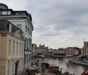 Starting a Romance with Ghent, Belgium
