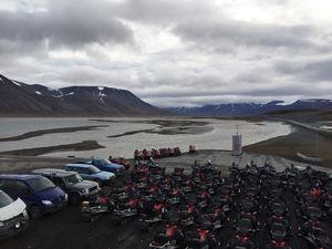 Longyearbyen 1/undefined by Tripoto
