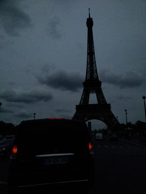 4 Days in Paris - Neither Budget Nor Luxury