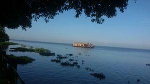 Kumarakom: A place to unwind