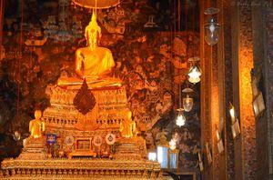 Trip To Bangkok- A City Of Joy In Asia.