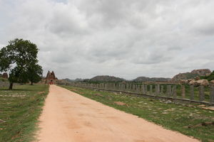 Hampi - A land of Boulders