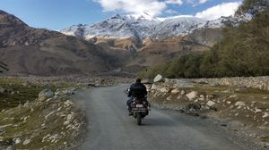 Srinagar - Leh Highway 1/undefined by Tripoto