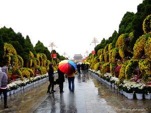 Dragon Pavilion (龙亭公园) 1/1 by Tripoto