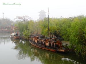 Kaifeng Millennium City Park 1/2 by Tripoto