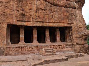 Badami, Karnataka: An Architectural Gem