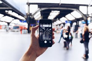 6 Apps for the Smart Traveller