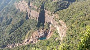 Road-tripping through Meghalaya
