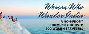 How three women are empowering 1300+ women through travel #NonProfit