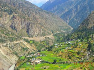 Mystic valley`s of Lahaul to Chamba