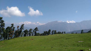 Choti Chaar Dham Yatra, Uttarakhand