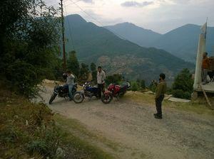 Ukhimath - Chopta - Gopeshwar Road 1/undefined by Tripoto