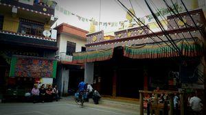 Majnu Ka Tilla - Mini Tibet in Delhi