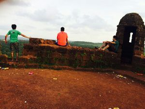 Beautiful Goa in September