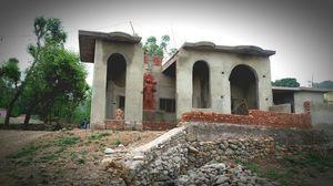 Chandi Mandir - An untouched destination by travellers