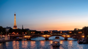 Would you like to 'Barge' romance in France?