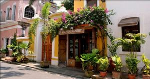 Pondicherry for the Artistic Traveller