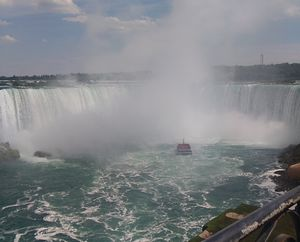 First Timer's Guide to Niagara falls : USA v/s Canada
