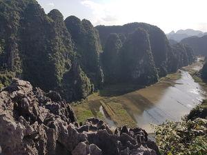 Hang Mua, Ninh Binh, Viet Nam