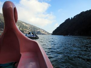 "A journey through ""Land Of The Gods""- Uttrakhand (Nainital+Corbett Safari+Ranikhet)"