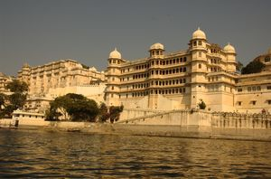 Udaipur_Royality at its best