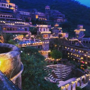 Why one should stay at Neemrana fort palace atleast once.