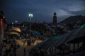 Ajmer Junction 1/undefined by Tripoto