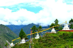 Arunachal Pradesh – A blissful paradise!!