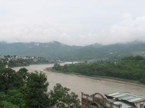 Rishikesh- Devprayag- Joshimath- Badrinath