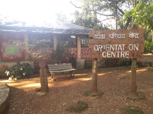Sanjay Gandhi National Park : A day spent with nature!