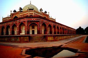 Delhi – Treasure full of stories