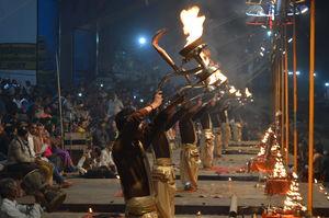 Varanasi - The Spiritual Enchantress