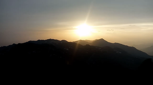Where the hills stole my heart- Nahan, Mussoorie, Mandi and Rewalsar