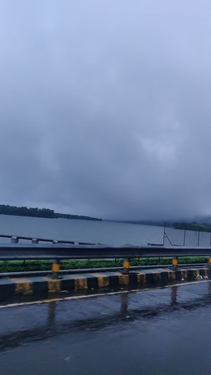 An escape into mist and greenery -Lonavla and Pune
